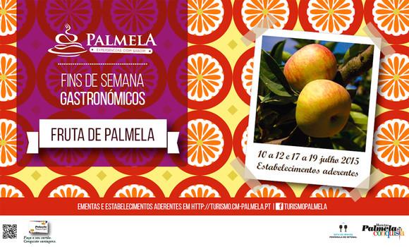 Jornadas de Gastronomia, Palmela