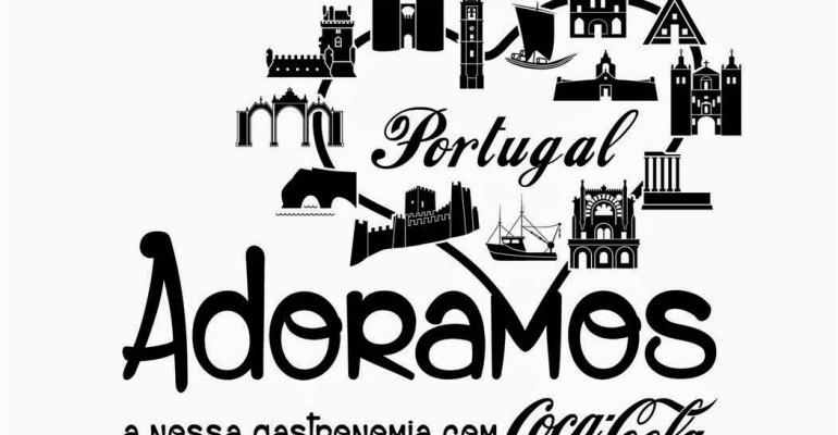 1º Festival Adoramos a nossa Gastronomia com Coca-Cola, Lisboa