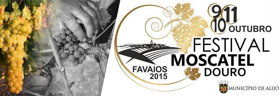Festival do Moscatel do Douro