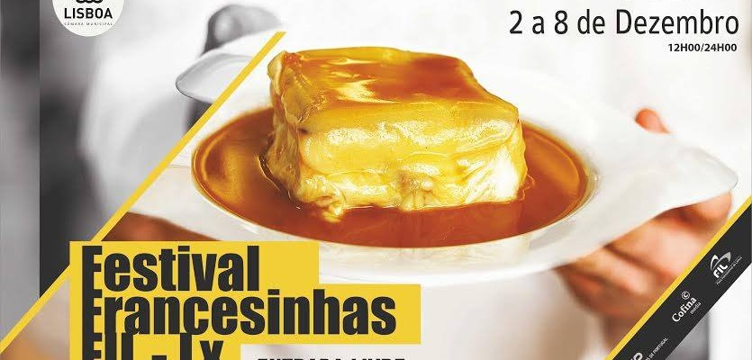 Festival da Francesinha, Lisboa