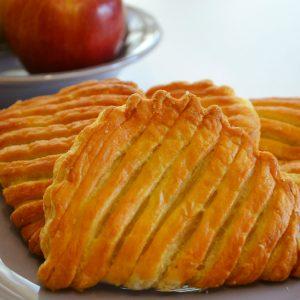 Chaussons de maçã