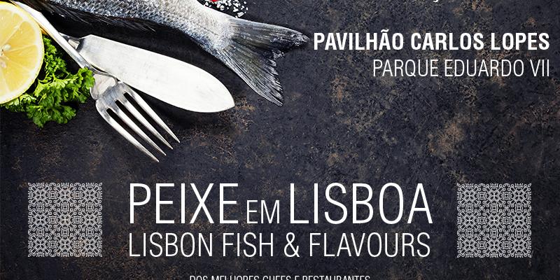 Festival do Peixe em Lisboa, Lisboa
