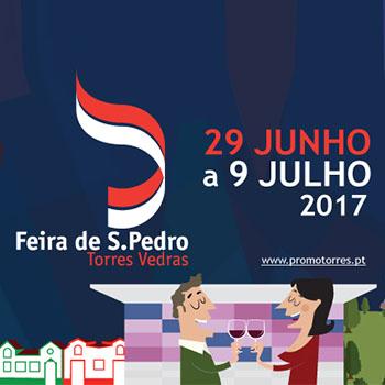Feira de São Pedro, Torres Vedras