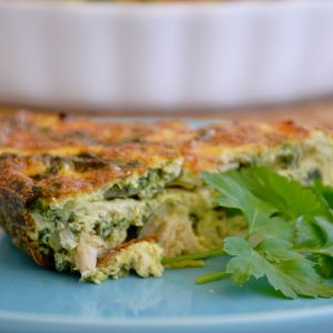 Quiche de Massa Fingida