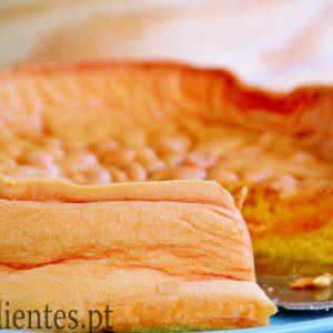 Pão de Ló Cremoso